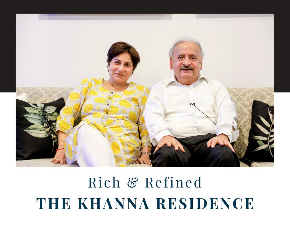 Mr Deepak Khanna Interior Review
