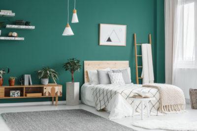 green shades for good sleep