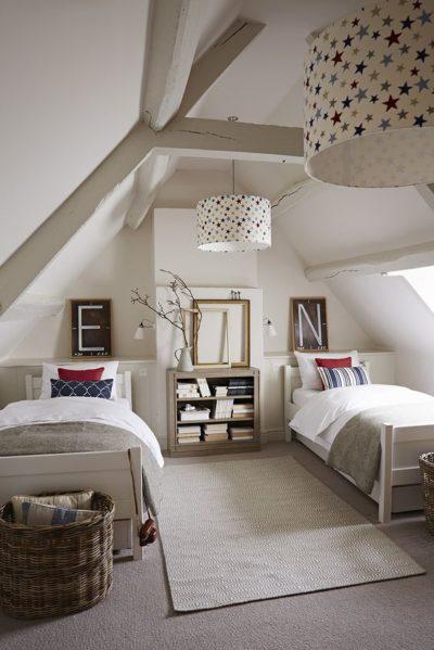 shared bedroom ideas for kids