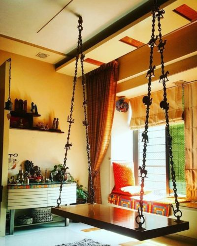 traditional indian interior design styles