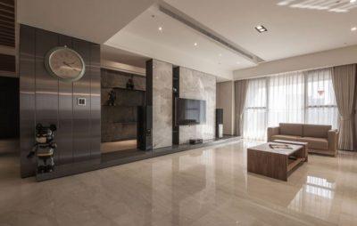 granite flooring ideas