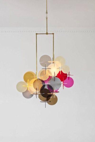ornamental lighting ideas for living room