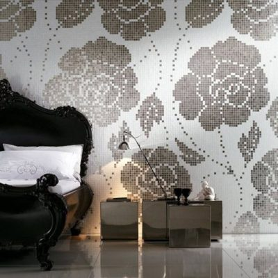 wall design ideas for bedroom