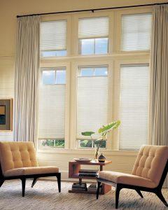 honeycomb window designs