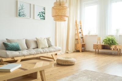 sustainable wooden flooring options