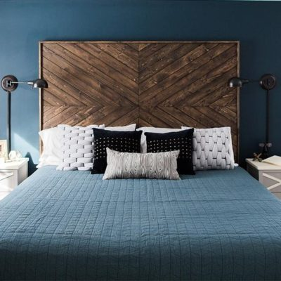 sophisticated headboard designs for king sized bed