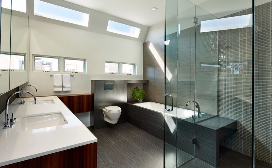 pros and cons of wall hung toilet