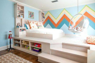 kids bedroom design ideas latest