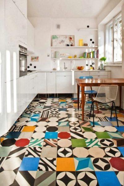 Mexican Motif tile designs