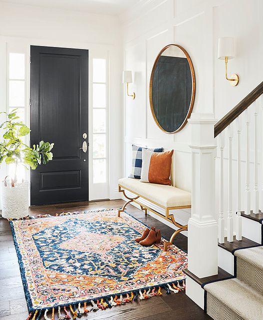entryway foyer decor ideas