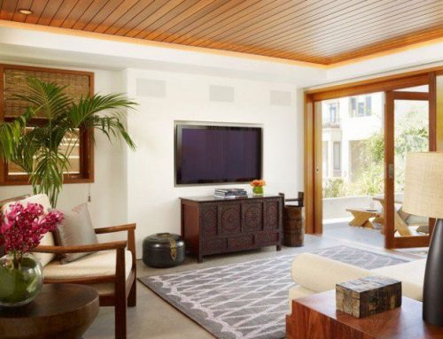 POPULAR TYPES OF WOOD AND WHERE TO USE THEM