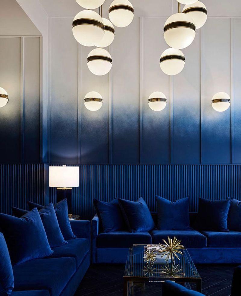 pantone color interiors