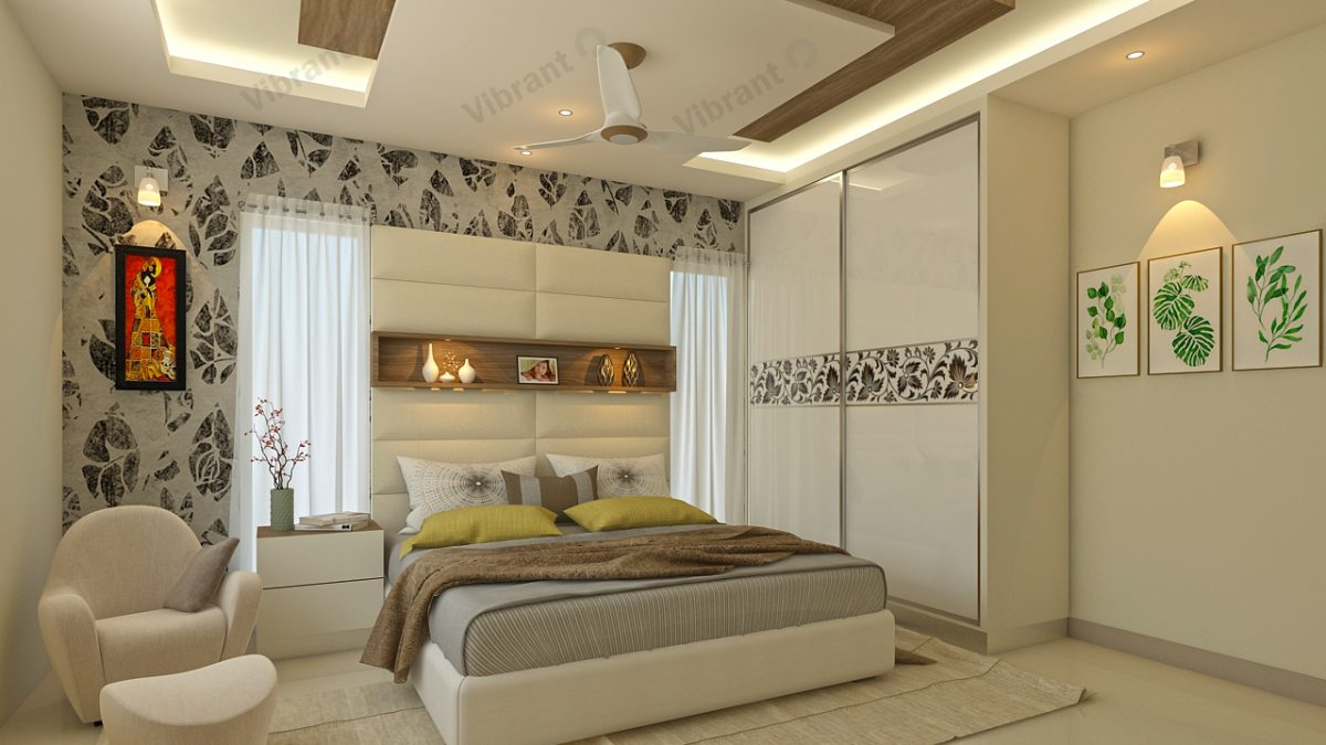 ottoman wood bed