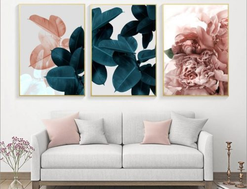 Choosing The Right Art for Your Home Decor – A Quick Guide!