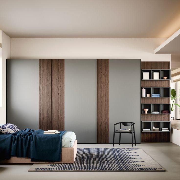 lacquer wardrobe