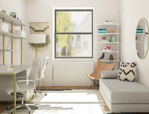 2020's top 5 space-saving furniture options to create multi functional spaces.