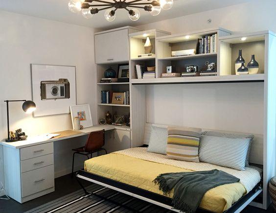 murphy bed designs