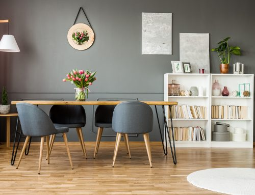 Dining Table Top Ideas to Spruce Things Up