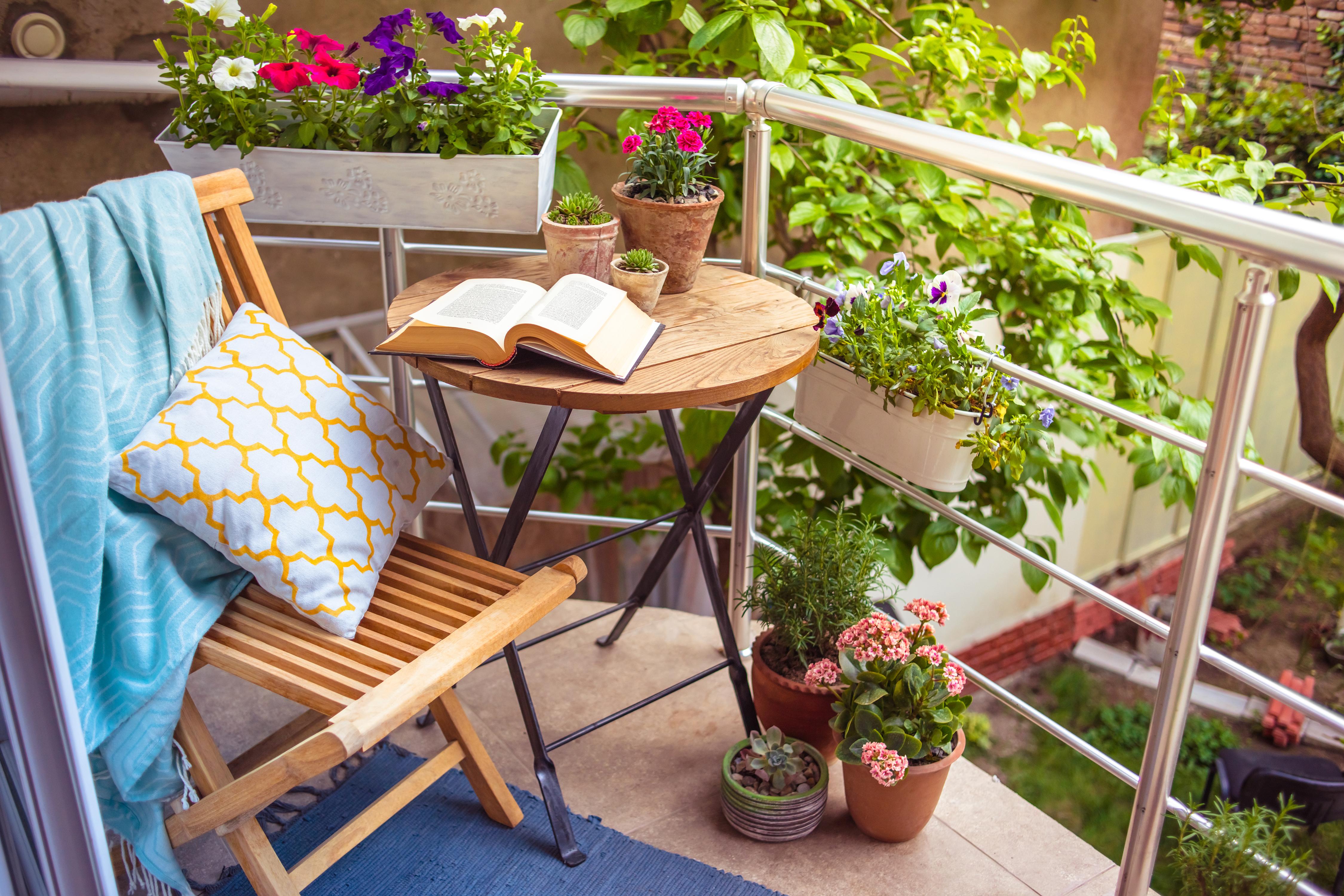 home balcony remodel ideas