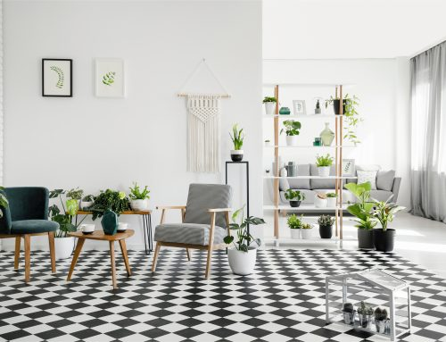 3 Interior Design Hacks to Save Money & Energy