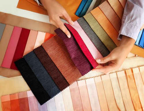Textiles and Textures: The Unsung Heroes of Interior Design