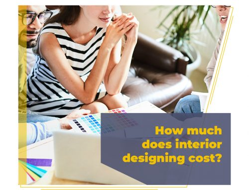 How much does interior designing cost?