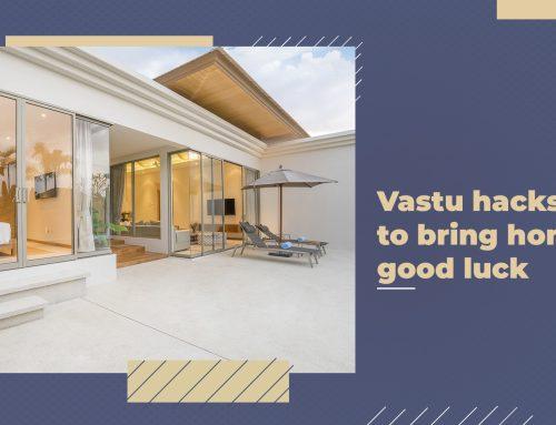 Vastu Do's & Don'ts for South-Facing Houses
