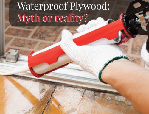 How to choose the right waterproof plywood for your home!
