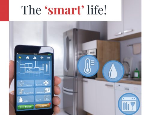 Smart kitchen appliances for homeowners that live in the future!
